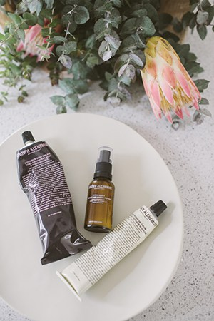 local love;cotton-candy natives and beautiful botanical creams from grown alchemist