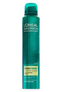 Hair Expertise Everstrong Texturising Mineral Salt Spray