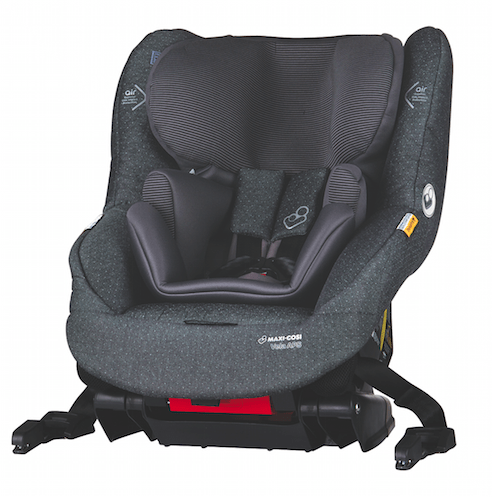 the maxi-cosi vela convertible car seat