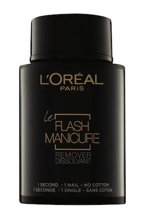 L'Oreal Paris Flash Manicure