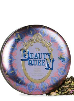 T2 Beauty Queen