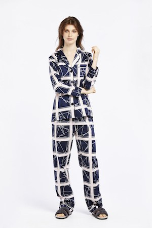 PROJECT REM GEOMETRIC PRINT PJ SET